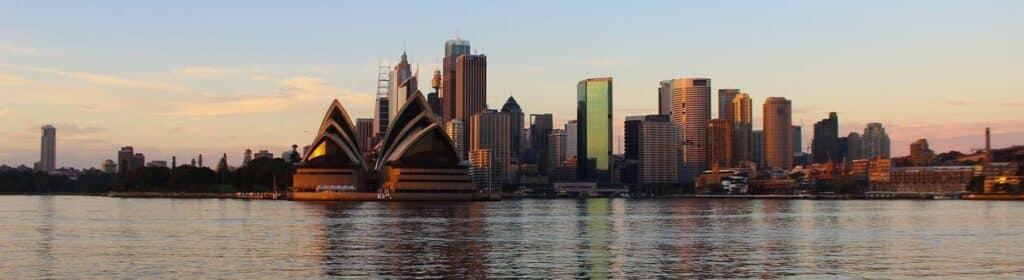 Quali documenti preparare per un viaggio in Australia