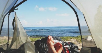 Il perfetto campeggiatore: ecco le attrezzature