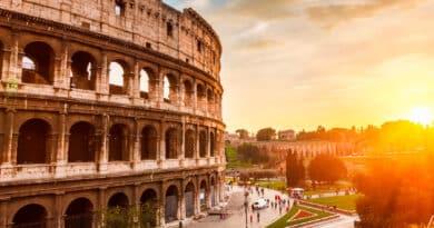 Turista a Roma: cosa visitare?