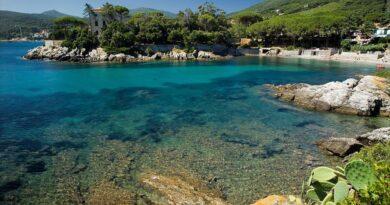 Elba: 3 idee di percorsi per restare incantati da quest'isola
