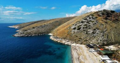 Vacanze in Sardegna: le bellezze del Mediterraneo